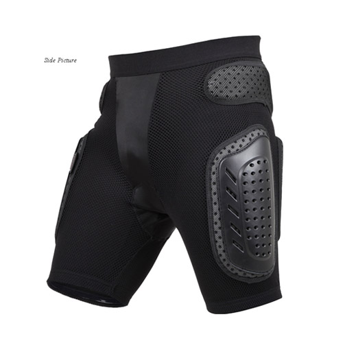 ice skating Hip Pad Short Scrash Pants Skiing Skating Protective Butt Skateboarding thick Shorts body protector